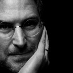 Steve Jobs made the earth move beneath my feet