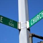 Howell mayor's prayer chain: Free church, free press, free people