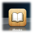iBooks icon iPad jtpedersen (2)