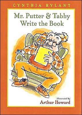 Cynthia Rylant: Great children's author —