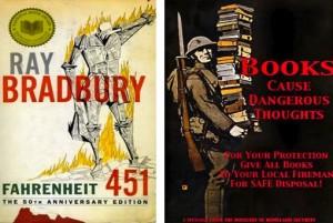 Bradbury s nightmare becomes our dream rip ray bradbury the