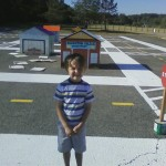 Safety Town: A mom's lesson in growing up