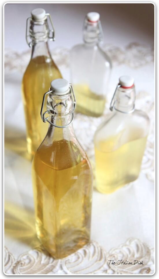 How to make your own homemade limoncello – The Livingston Post