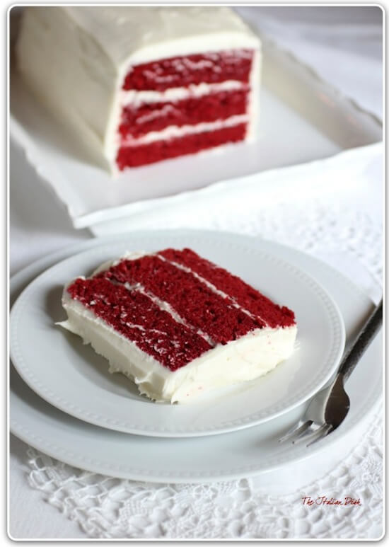 My Favorite Way To Make A Layer Cake