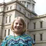 8-year-old lobbyist from Brighton convinces Senate to proclaim Oct. 20 as Willis Ward Day