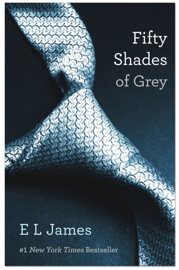 fifty shades of boredom the infamous book cover yeah they do stuff the tie