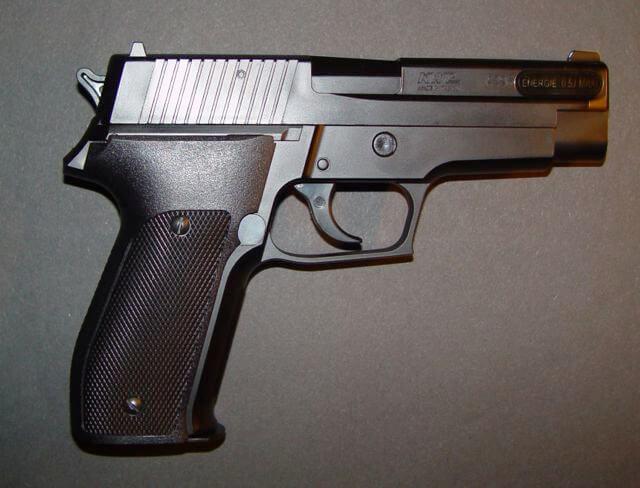Do you keep a gun in your home?