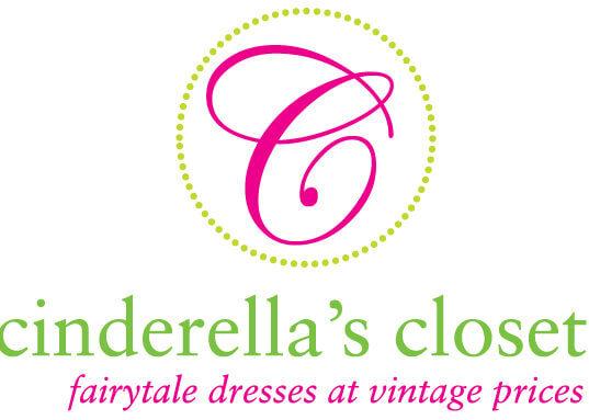 Cinderellas Closet New Logo – VERTICAL – digital  2.2013