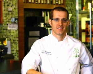 Chef James Rigato (photo courtesy theroot.com)