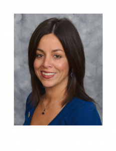 Cindy Estrada, the first Latina vice president of the UAW, will speak at the Livingston Dems' Dinner May 18.