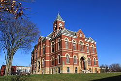 250px-Livingston_County_Courthouse_Michigan