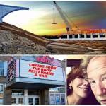 Howellpalooza: Latson Road, fancy food, movie stars