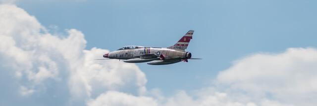Torben Photography - F-100F Super Sabre (640)