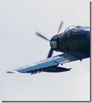 Torben Photography - Skyraider (500th)