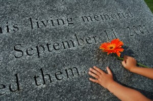 Remembering 9/11: A time to hug our children
