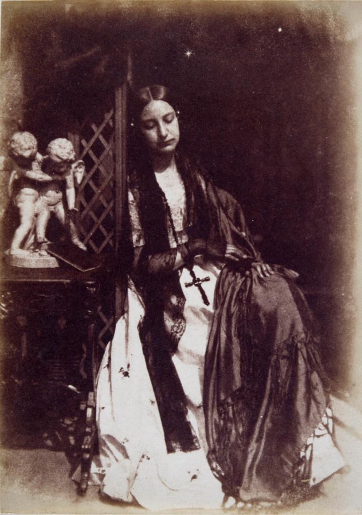Elizabeth Rigby (later Lady Eastlake)