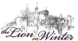 Williamston Theatre 'The Lion in Winter'