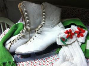 Sochi Games inspire a winter fantasy