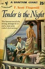 tender is the night cover sized