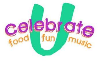 Celebrate U logo
