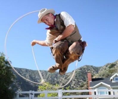DD Will Roberts rope trick cpdrsz