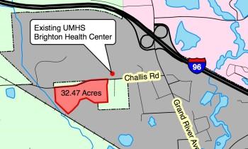 UMHS location