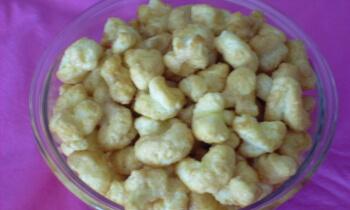 Tami's famous caramel corn