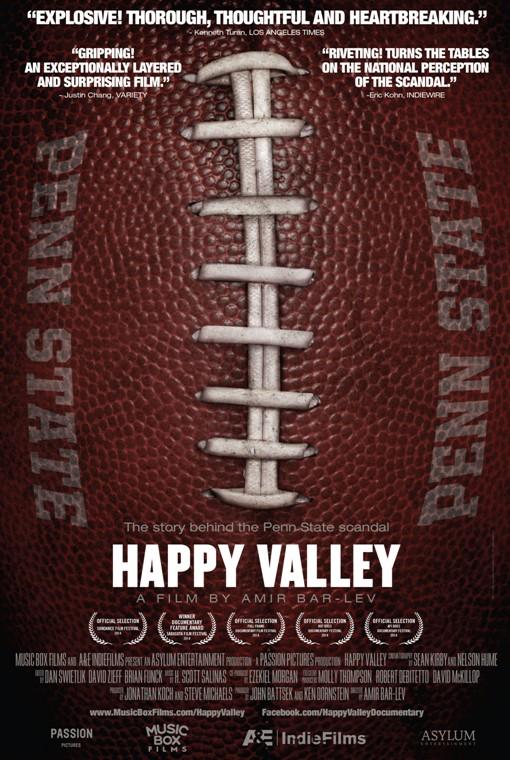film happy valley