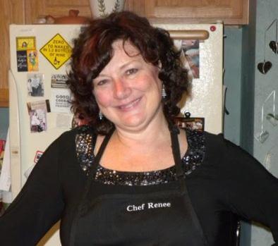 Renee Chodkowski The Great Foodini