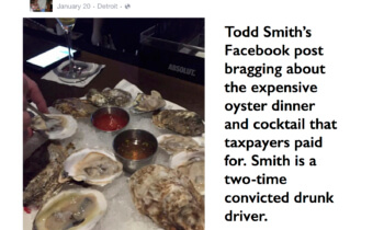 TODD OYSTER