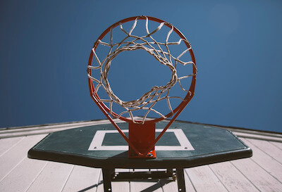 basketball hoop 2