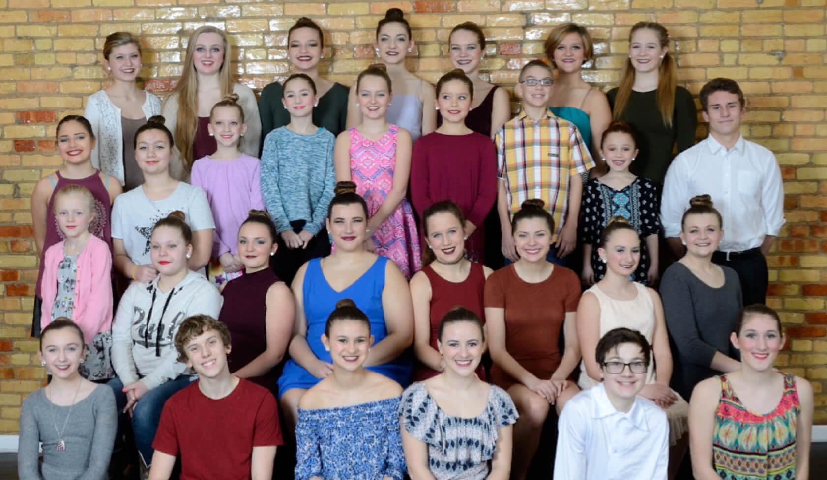 Dance Express
