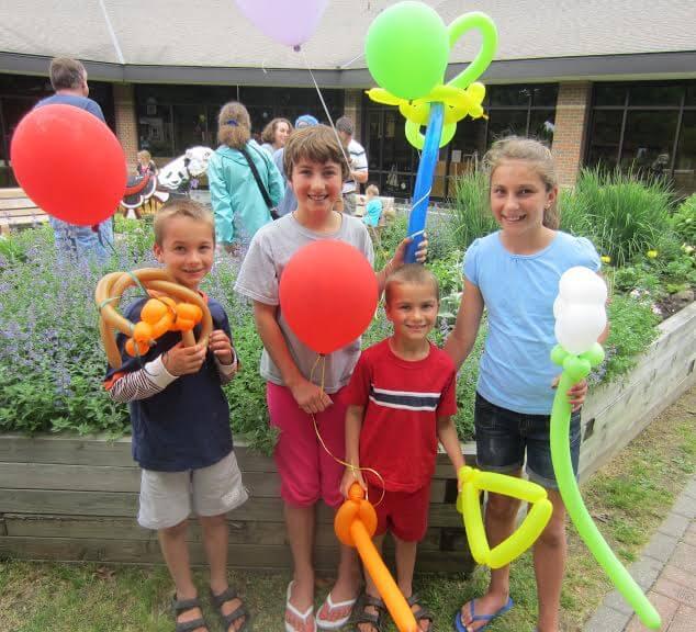 SF Balloon Art 14