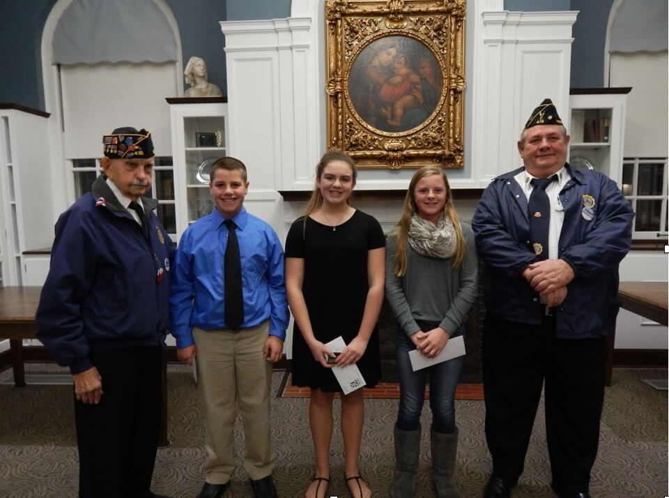 gold essay contest Oratorical contest scholarships  iowa gold star military museum to  2018 samsung american legion scholarship application is now available for eligible.