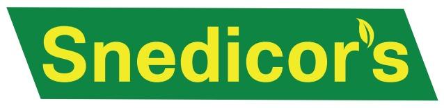 Snedicor's logo
