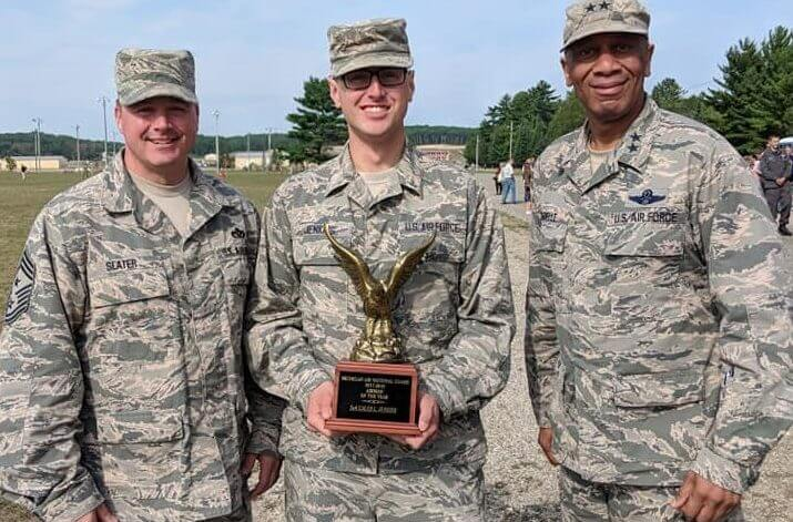 airman of the year