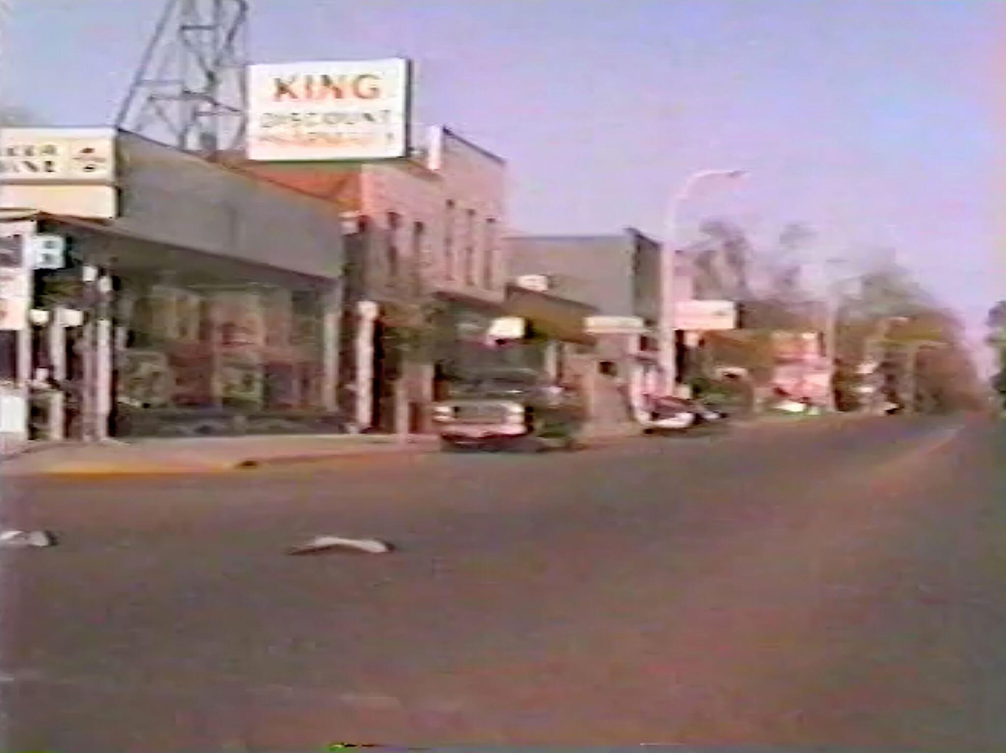 BRIGHTON 1981