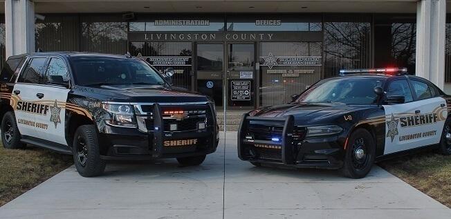 SheriffVehicles