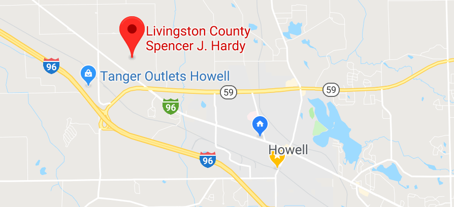 Livingston County Spencer J. Hardy Airport