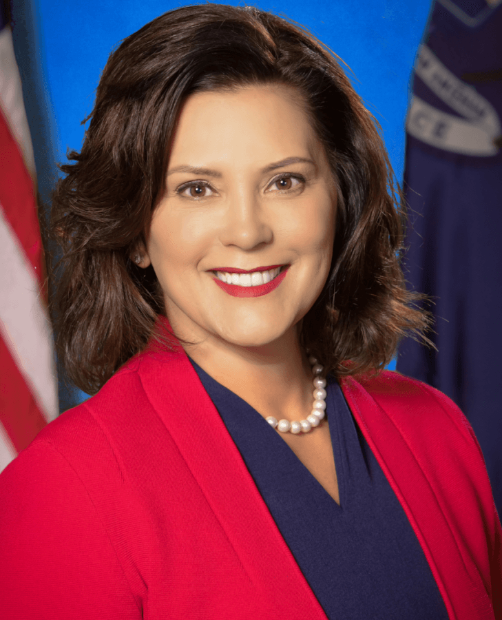 Whitmer Extends Stay Home, Stay Safe Order Until May 28